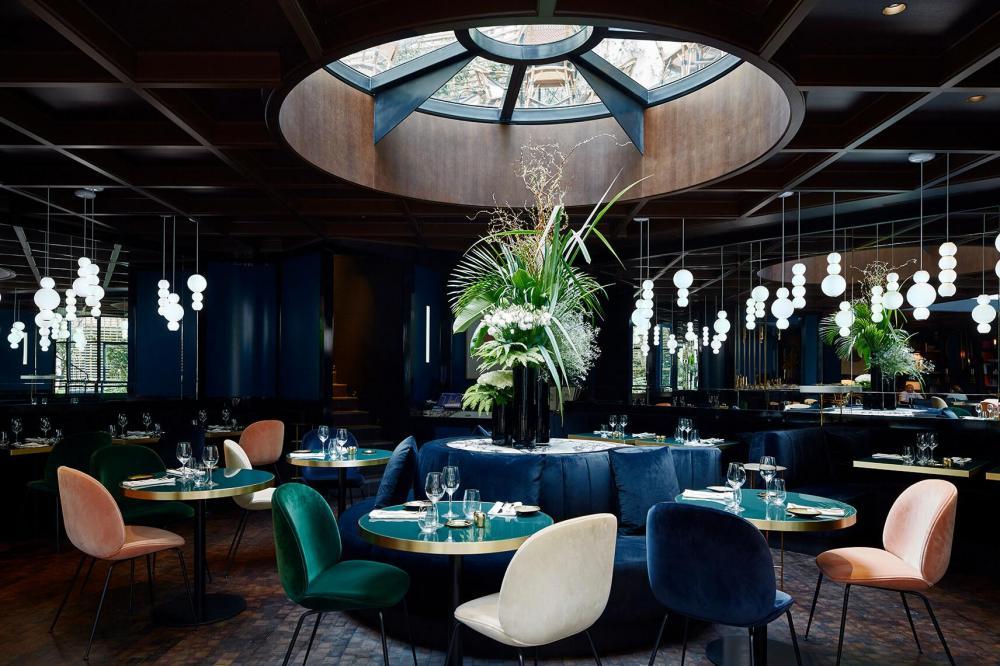 Le Roch Hotel & Spa - Restaurant