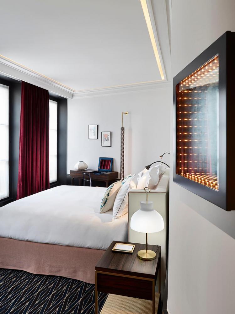 Le Roch Hotel & Spa - Chambre Cosy 4