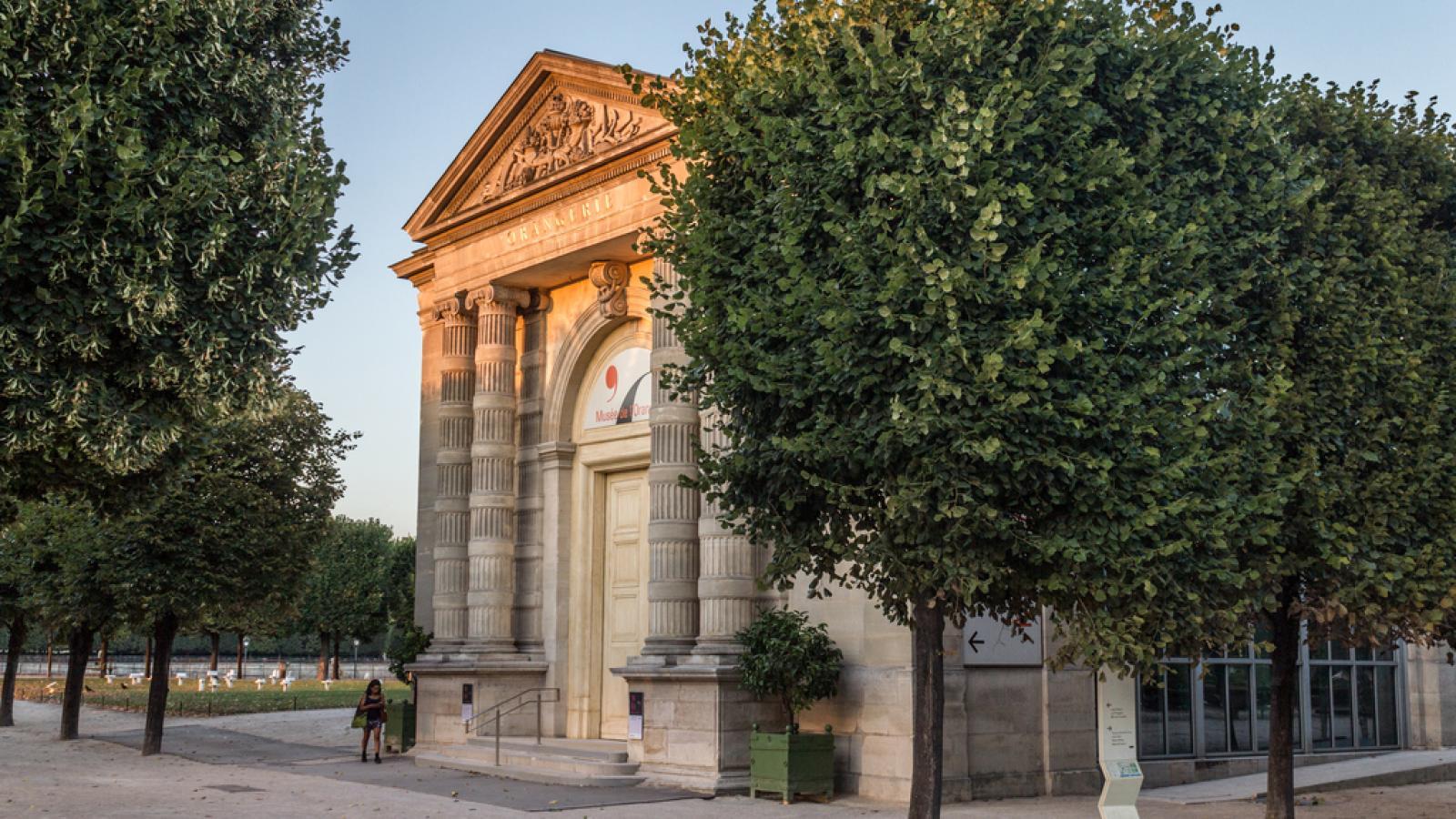 Le Roch Hotel & Spa, proche du Musée de l'Orangerie