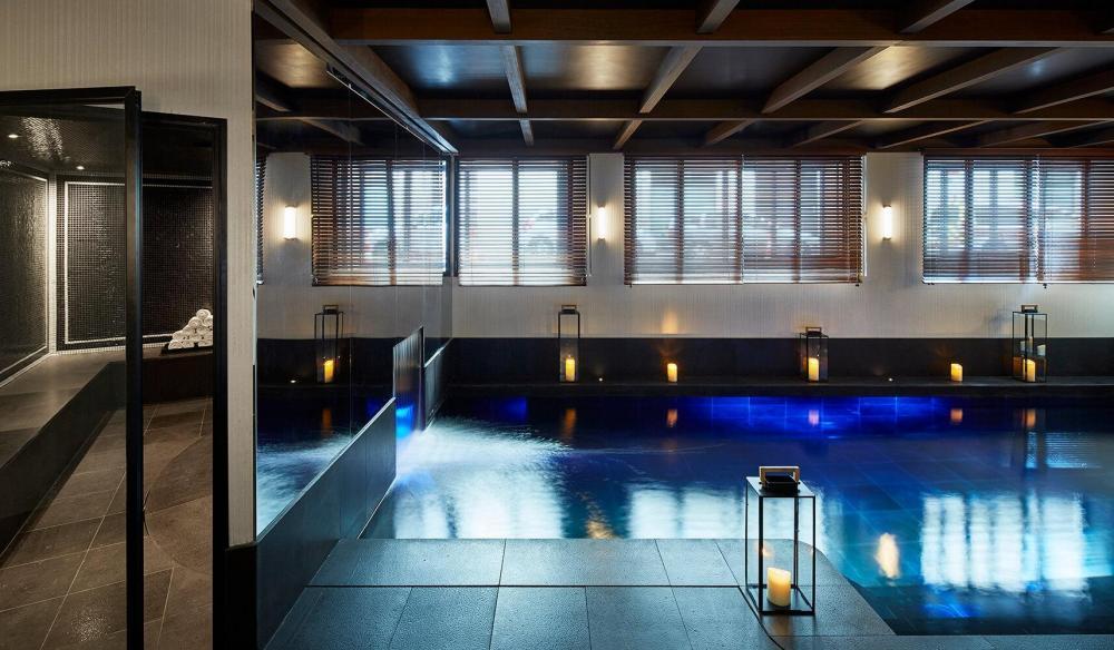 Le Roch Hotel & Spa - Bar