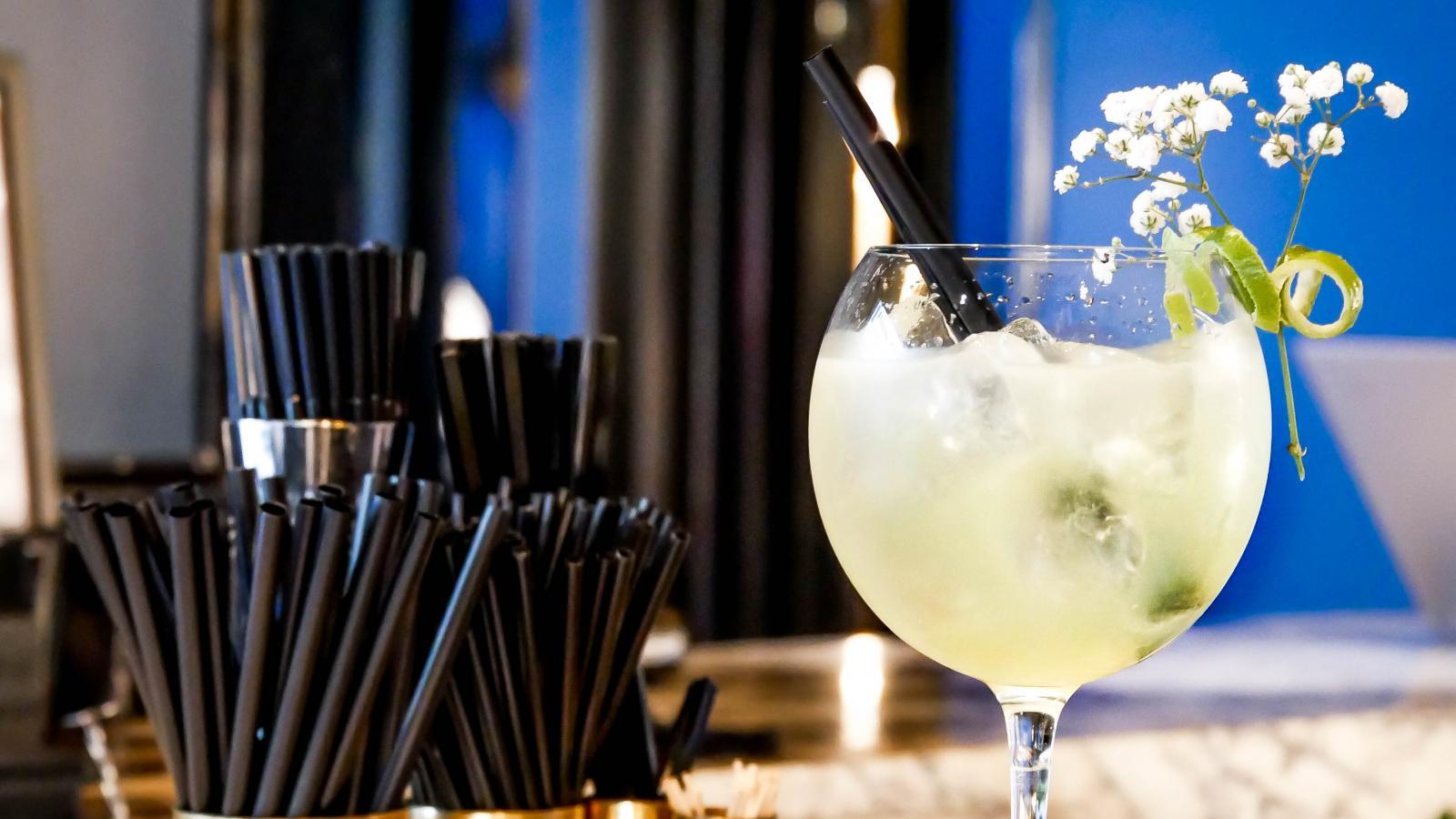 Secrets de cocktails au Roch Hotel & Spa