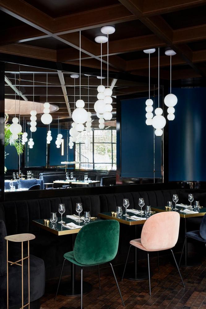 Le Roch Hotel & Spa - Restaurant 6