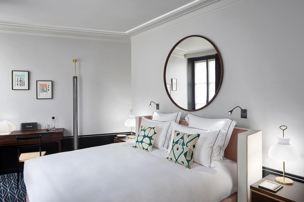 Le Roch Hotel & Spa - Chambre Supérieure 4