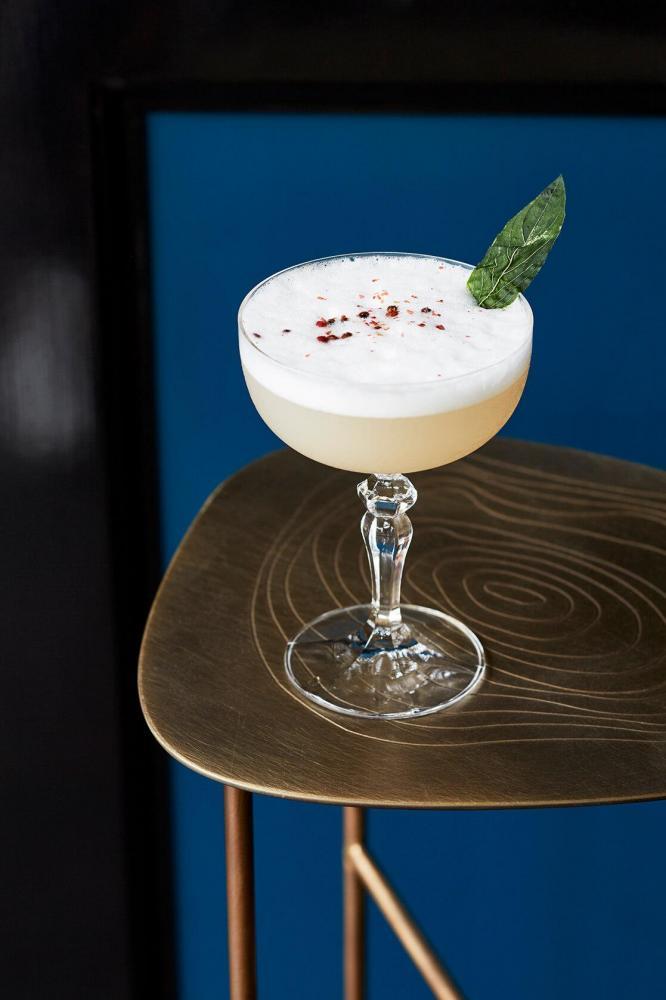 Le Roch Hotel & Spa - Bar Cocktail