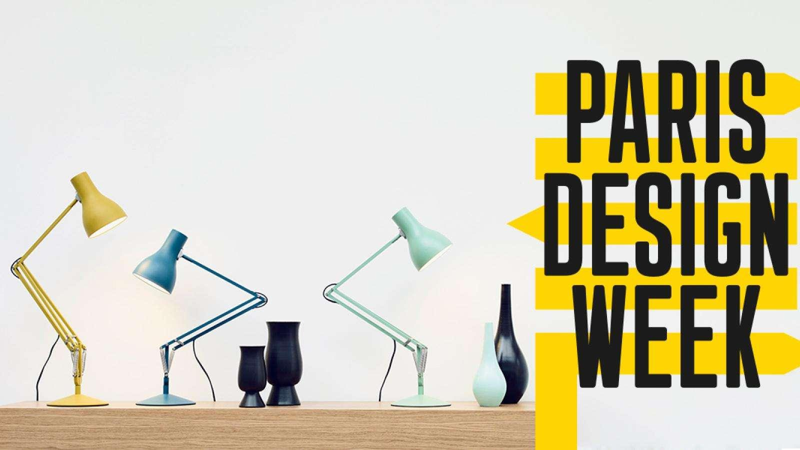 Paris Design Week - a city-wide event