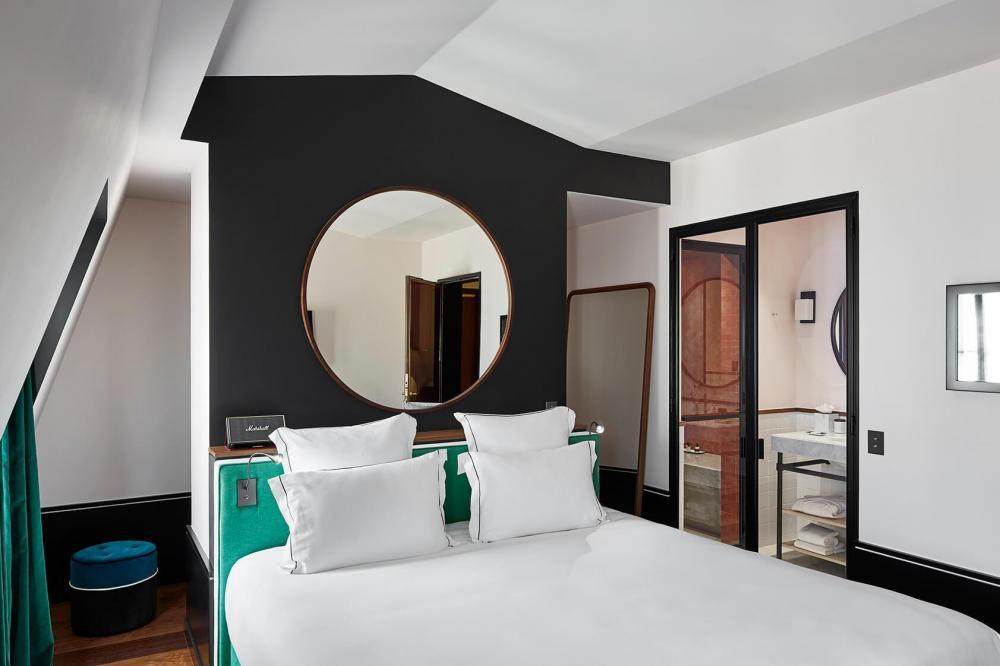 Le Roch Hotel & Spa - Appartement