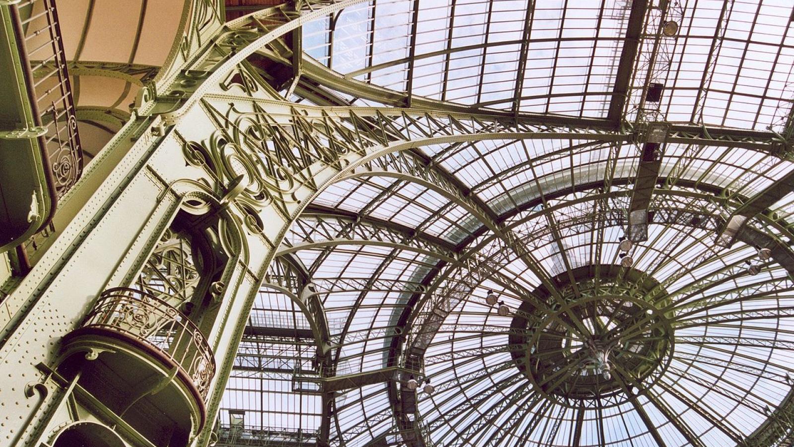 Paris has a rendezvous with contemporary art