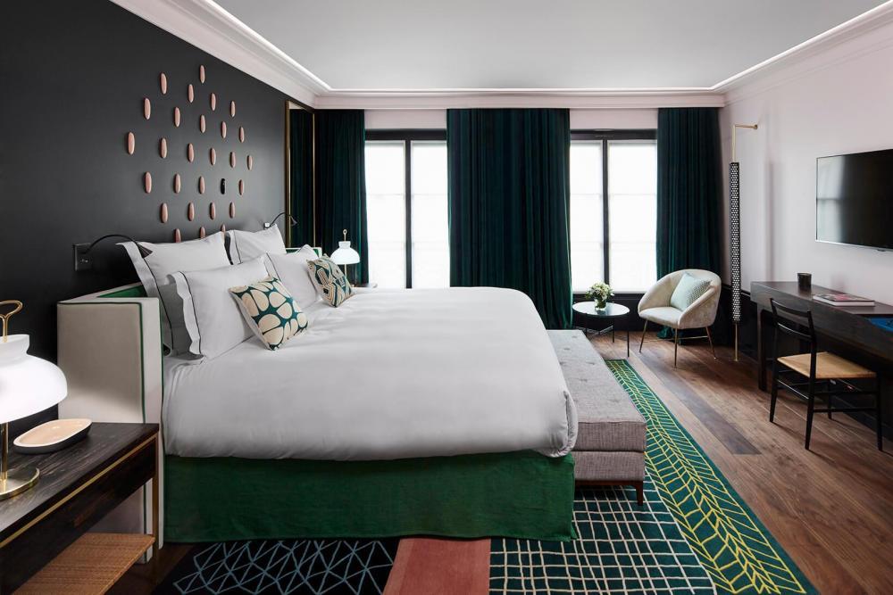 Le Roch Hotel & Spa - Chambre Prestige 5