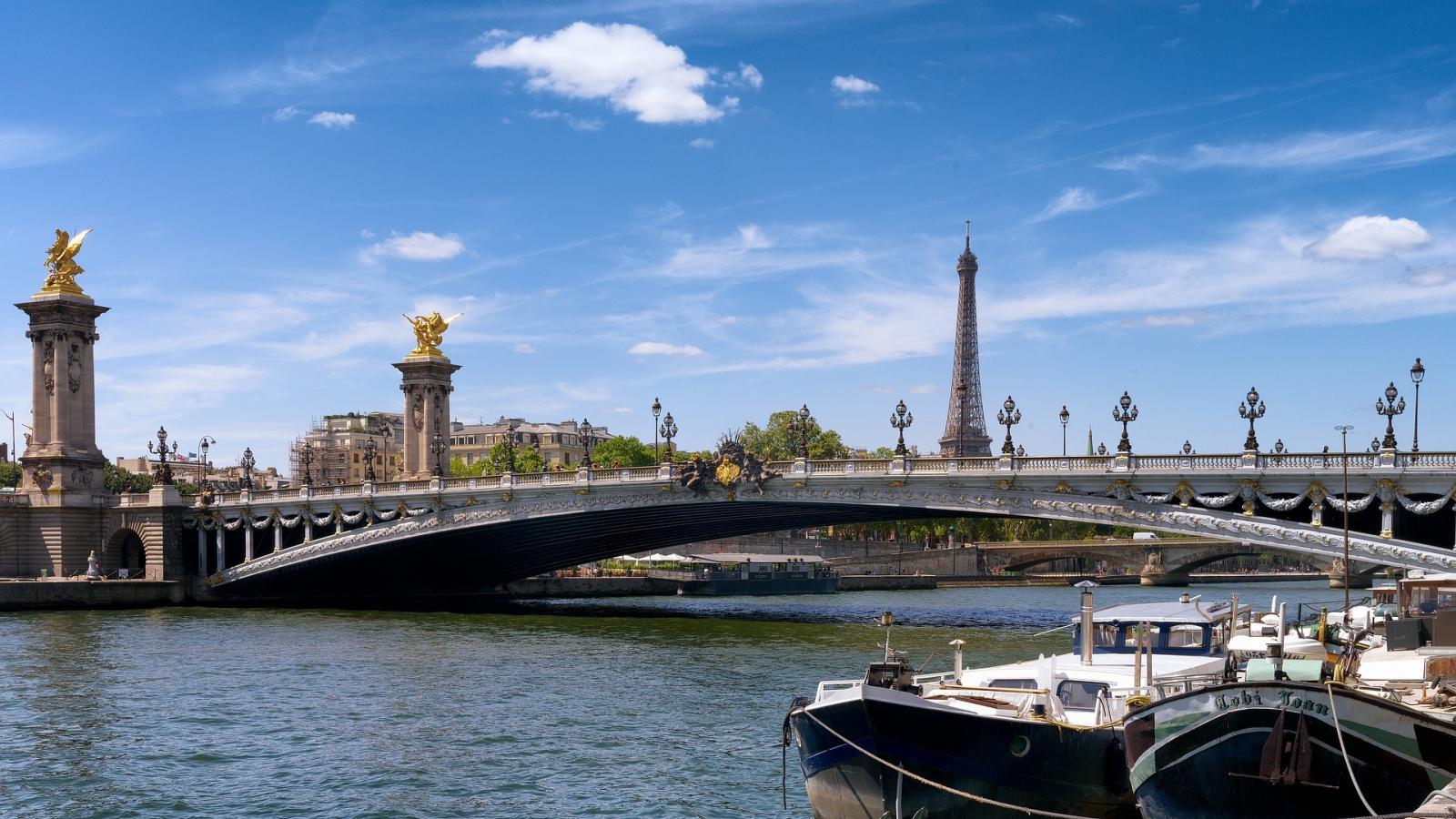 La douceur de l'été indien parisien au Roch Hotel & Spa