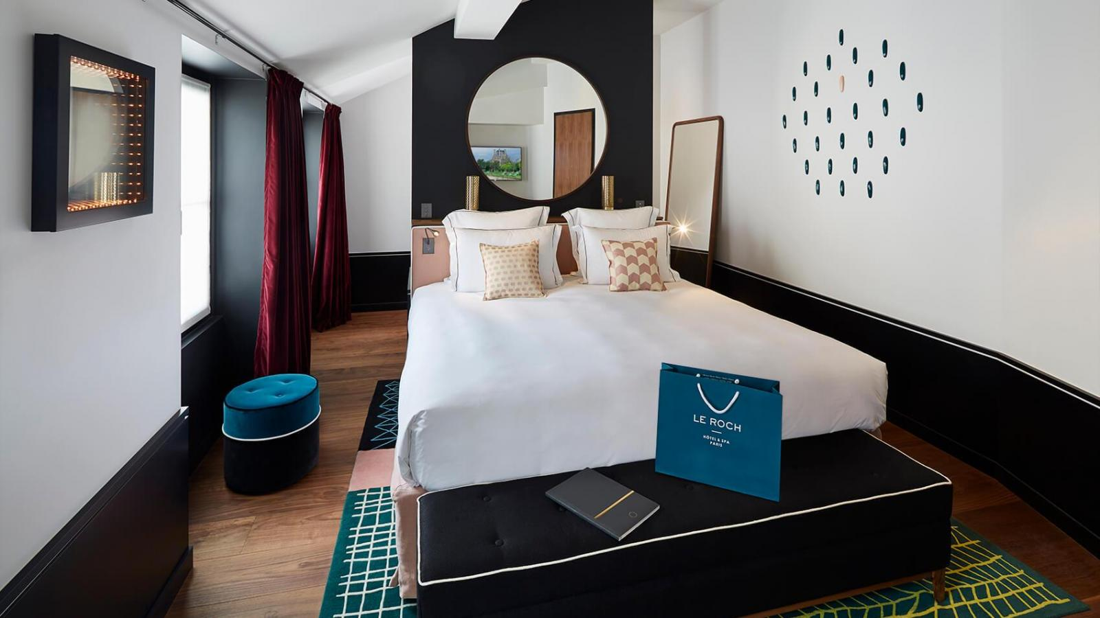 Current offers at the Roch Hôtel & Spa