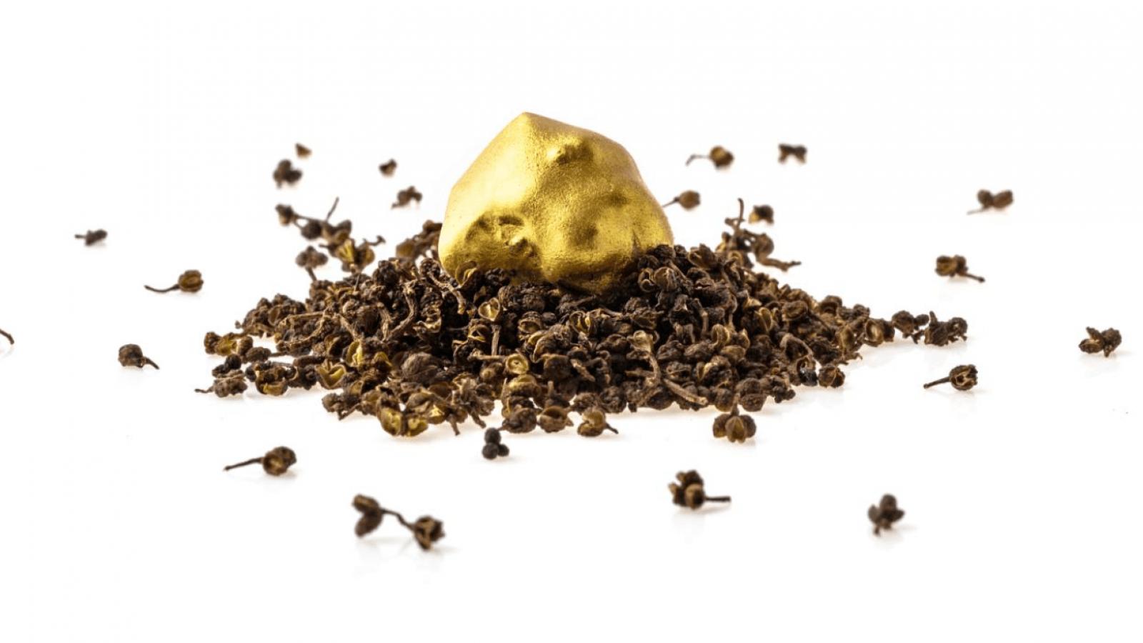 The Roch|er| du Roch – a gourmet Christmas