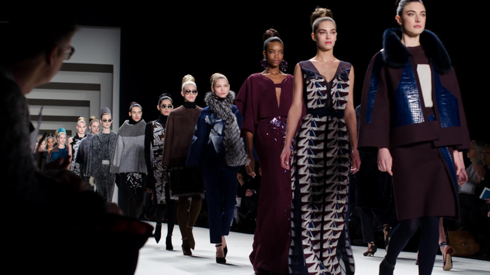 Les rendez-vous Mode de Paris