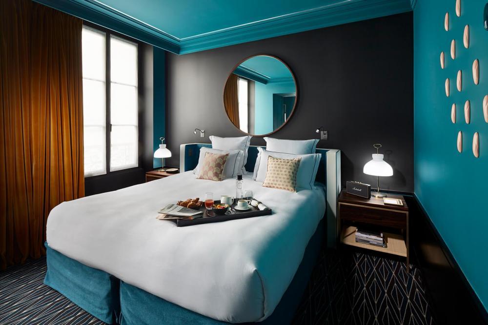 Le Roch Hotel & Spa - Suite bien-être avec hammam 4