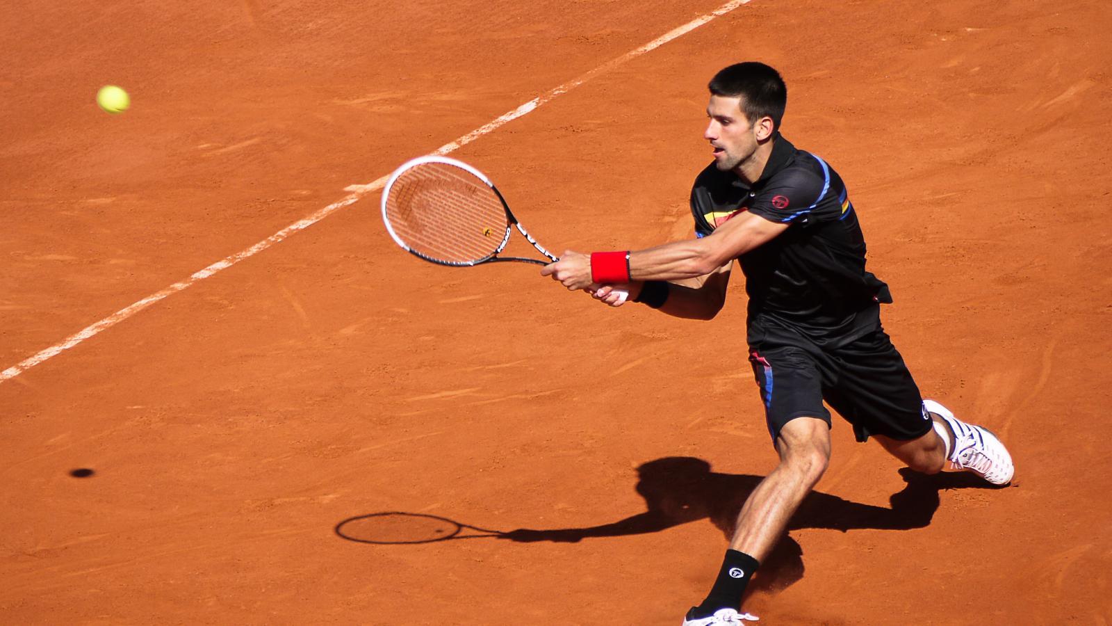 Le Printemps aux couleurs de Roland-Garros
